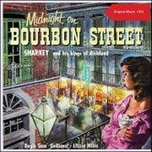 Midnight On Bourbon Street (Original Album 1952) von Sharkey (Rap)
