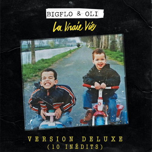 La vraie vie (Version deluxe / 10 inédits) by Various Artists
