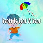 Songs To Sing A Long de Canciones Para Niños