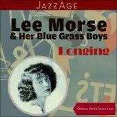 Longing (Original Single 1950) de Lee Morse And Her Blue Grass Boys