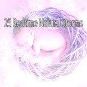 25 Bedtime Natural Storms de Thunderstorm Sleep