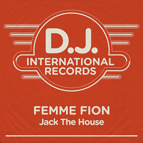 Jack The House by Femme Fion
