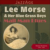 Mail Man Blues (Original Recordings 1924 - 1925) by Various Artists