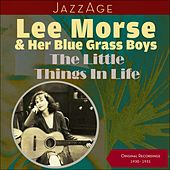 The Little Things In Life (Original Album 1930 - 1931) by Various Artists