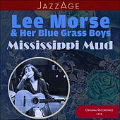 Mississippi Mud (Origina Recordings 1928) by Various Artists