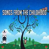 Songs From The Childhood by Canciones Infantiles