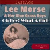 Oh Boy! What A Girl (Original Recordings 1925) de Various Artists