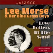 Love Letters In The Sand (Original Recording 1931 - 1938) de Various Artists
