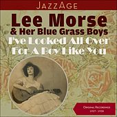 I've Looked All Over For A Boy Like You (Original Recordings 1927 - 1928) de Various Artists