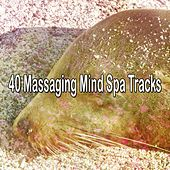 40 Massaging Mind Spa Tracks von Best Relaxing SPA Music