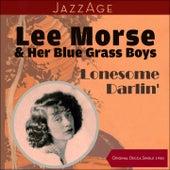 Lonesome Darlin' (Original Single 1950) de Lee Morse And Her Blue Grass Boys