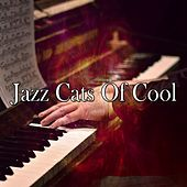 Jazz Cats Of Cool by Bossa Cafe en Ibiza