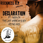 Declaration by Rock