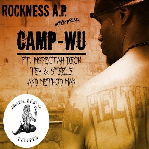 Camp - Wu by Rock