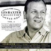 The Les Baxter Collection 1943-62, Vol. 1 von Various Artists