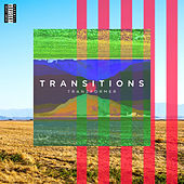Transitions - EP by Tranzformer