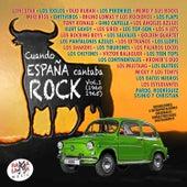 Cuando España Canta Rock de Various Artists