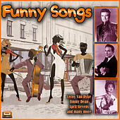 Funny Songs von Various Artists