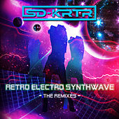 Retro Electro Wave - the Remixes by Sd-Krtr