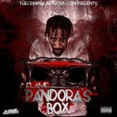 Pandoras Box by Flame