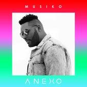 Anexo de Musiko