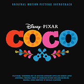 Coco (Original Motion Picture Soundtrack) de Various Artists