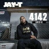 4142 Hamilton Ave de Jay T