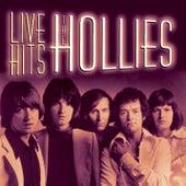 Live Hits de The Hollies
