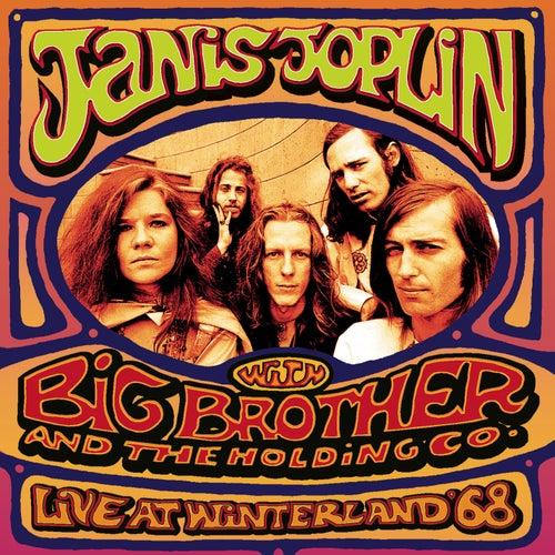 Live At Winterland '68 by Janis Joplin