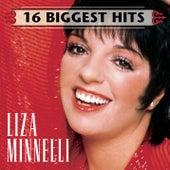 16 Biggest Hits de Liza Minnelli
