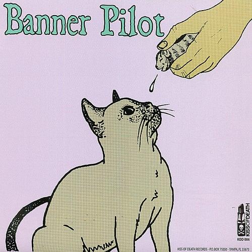 Monikers Split by Banner Pilot