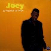 Tu Mochila de Amor by Joey
