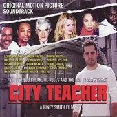 City Teacher - Original Motion Picture Soundtrack by Various Artists