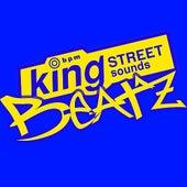 King Street Sounds Beatz by Various Artists