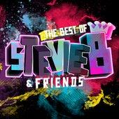 The Best Of Stevie B & Friends de Various Artists