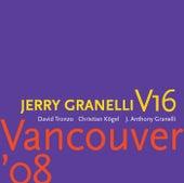 Vancouver '08 von Jerry Granelli
