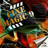 Cinemagic 9 de Philharmonic Wind Orchestra