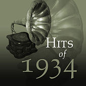 Hits Of 1934 by The Starlite Orchestra