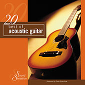 20 Best Acoustic Guitar by Three Sides Now