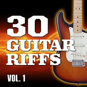 30 Guitar RIFFS Vol.1 by KnightsBridge