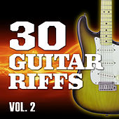 30 Guitar RIFFS Vol.2 by KnightsBridge
