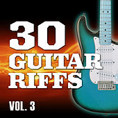 30 Guitar RIFFS Vol.3 by KnightsBridge