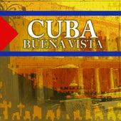 Cuba - Buena Vista de Various Artists