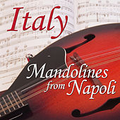 Italy - Mandolines from Napoli by Various Artists