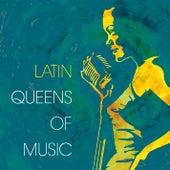 Latin - Queens of Music de Various Artists