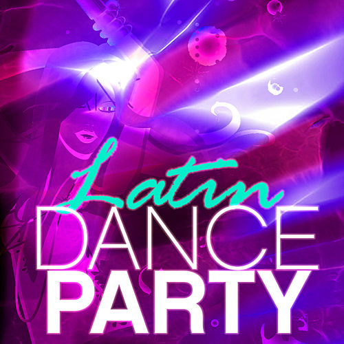 Latin Dance Party by Various Artists