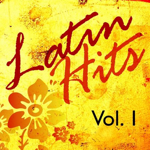 Latin Hits Vol.1 by Various Artists