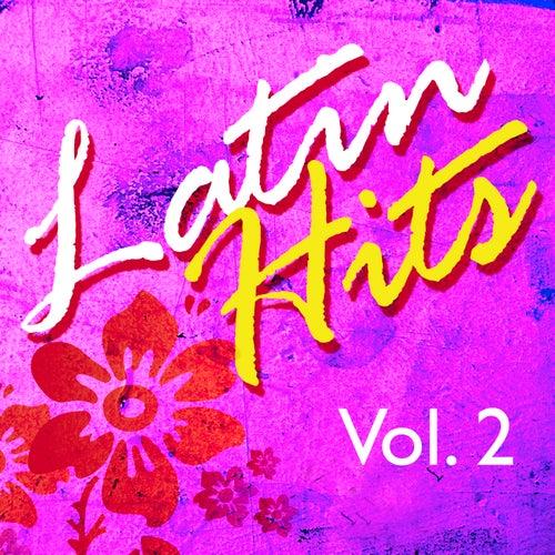 Latin Hits Vol.2 by Various Artists