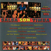 Salsa Son Timba by Fidel Morales