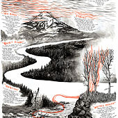 White Stag by Mount Eerie